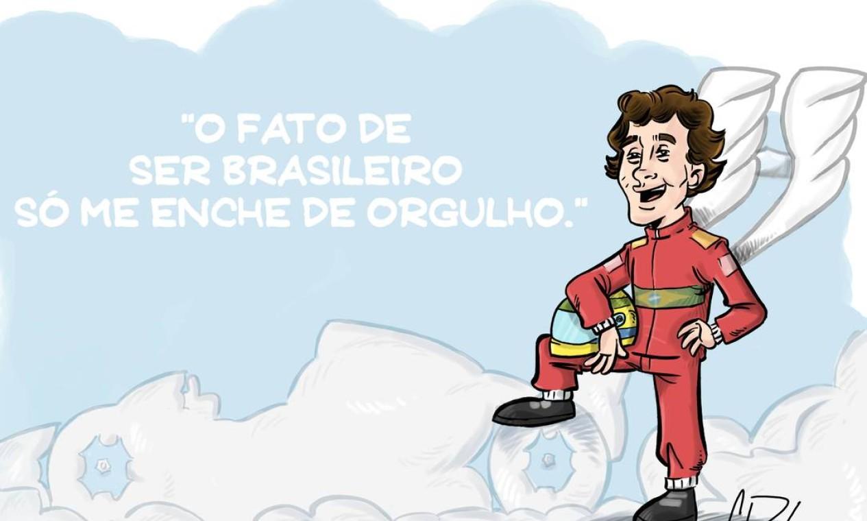 Ed Carlos Foto: Divulgalção