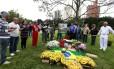 Nos 20 anos da morte de Ayrton Senna, fãs do Brasil e do mundo inteiro homenagearam o piloto tricampeão da Fórmula-1