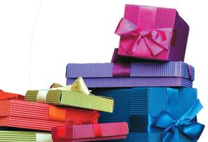 Procon-SP orienta sobre compra de presentes para o Dia das Mães Foto: Agência O Globo