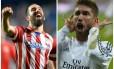 O Atlético de Arda Turan e o Real de Sergio Ramos: final da Liga dos Campeões entre os dois de Madri