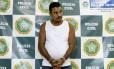Amabílio Gomes Filho, o MB, foi preso na Favela Nova Holanda, onde morava