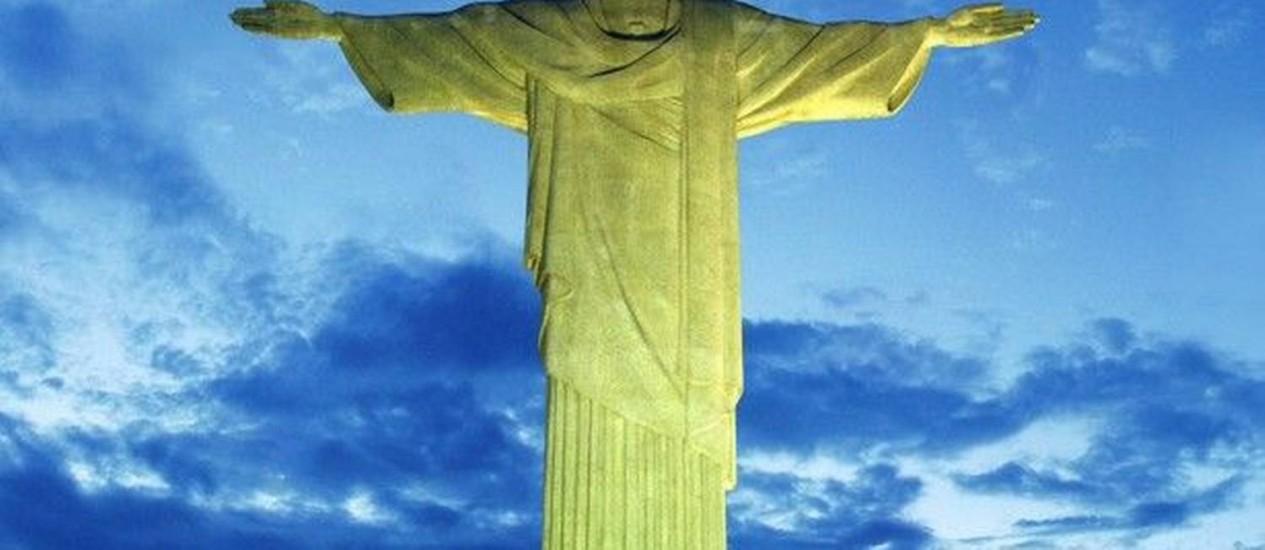 No sábado também será celebrado um culto ecumênico aos pés do monumento Foto: StockPhoto