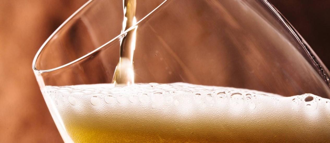 Happy hour. Dom Barcelos terá harmonização de cervejas belgas com queijos artesanais Foto: Ana Branco / Agência O Globo