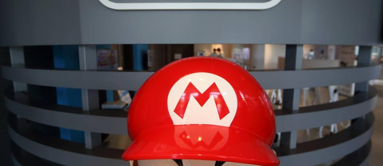 Executivo não deu detalhes sobre design e especificações técnicas dos aparelhos Foto: Tomohiro Ohsumi / Bloomberg