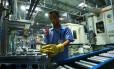 Ganho real das empresas caiu recuou 1,6% na comperação com março do ano passado