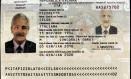 Para fugir, Henrique Pizzolato usou um passaporte com o nome do irmão já morto, Celso Pizzolato. A foto, no entanto, é do foragido Foto: Terceiro / Agência O Globo