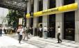 O Banco do Brasil foi o mais punido pela terceira vez consecutiva