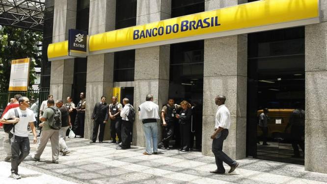 O Banco do Brasil foi o mais punido pela terceira vez consecutiva Foto: 25/11/2010/ Fabiano Rocha / 25/11/2010/ Fabiano Rocha