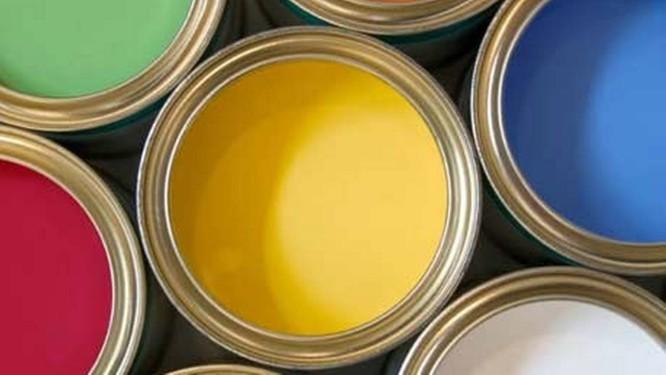 Tintas, esmaltes, vernizes e massas niveladoras serão avaliados pelo Inmetro Foto: Reprodução / Reprodução
