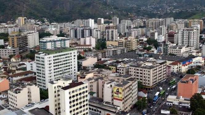 As taxas de condomínio no Rio estão mais caras este ano Foto: Arquivo/O Globo