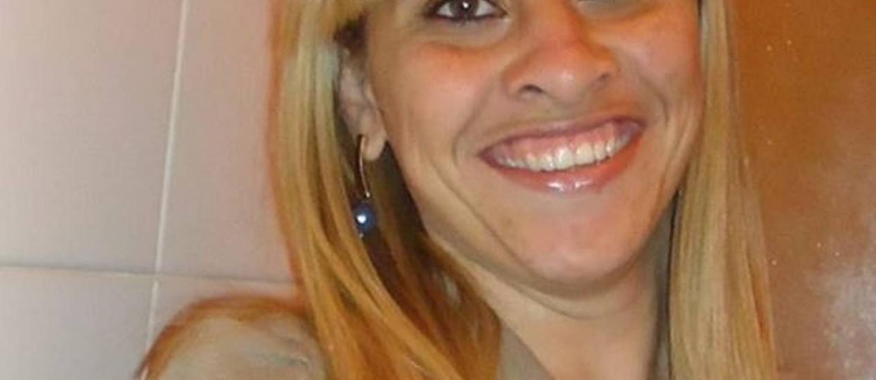A manicure foi torturada e morta porque teria roubado pacotes de biscoito Foto: Reprodução de internet