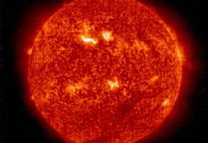 Cientistas calcularam as medidas precisas da distância da estrela HD 162826 em relação a Terra Foto: REUTERS
