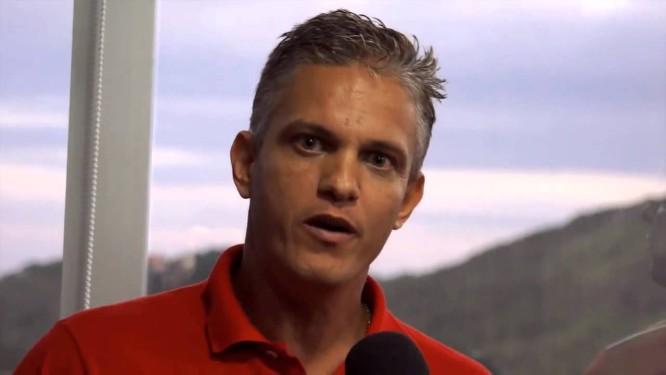Carlos Wanzeler, brasileiro fundador da TelexFree, teria fugido para não ser preso nos EUA Foto: Reprodução de internet