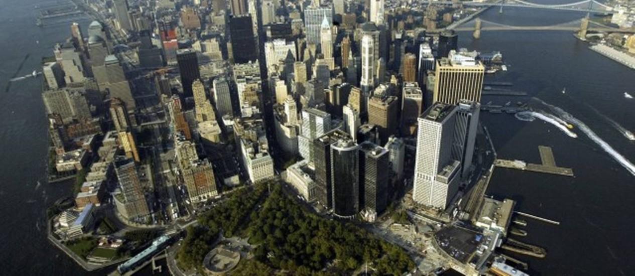 Novo capítulo da briga de aluguel de temporada em Nova York Foto: Reprodução da internet
