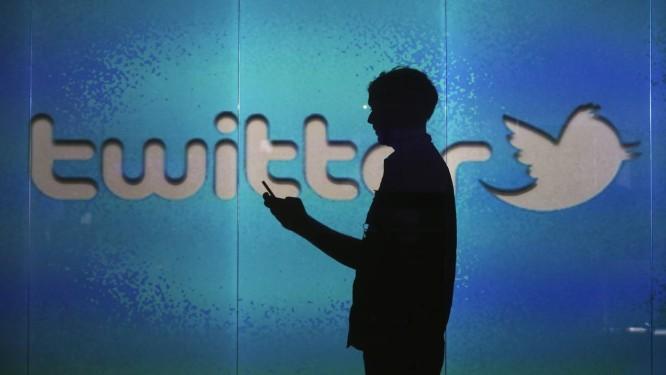 Jovens estão desconfiados da mídia social Foto: Chris Ratcliffe/Bloomberg