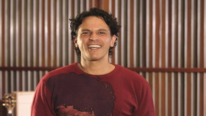 João Marcelo Bôscoli vai comentar o Billboard Music Awards no TNT Foto: Divulgação