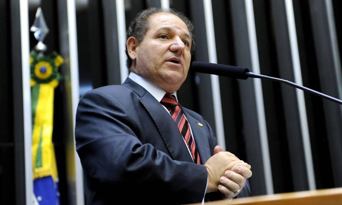Legislatura de Olímpio é marcada por projetos de lei excêntricos Foto: / Diógenis dos Santos/Agência Câmara