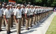Formatutura de guardas municipais do Rio de Janeiro