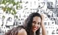 Noa Paled, cantora israelense que se dedica à MPB: 'Quando saí do Exército, fui aprender português'