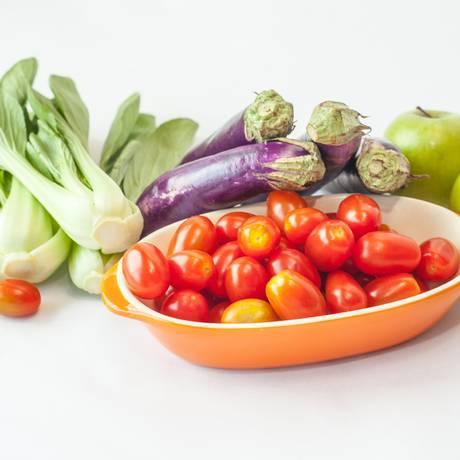 Organizações internacionais querem incentivar alimentação saudável Foto: Stockphoto