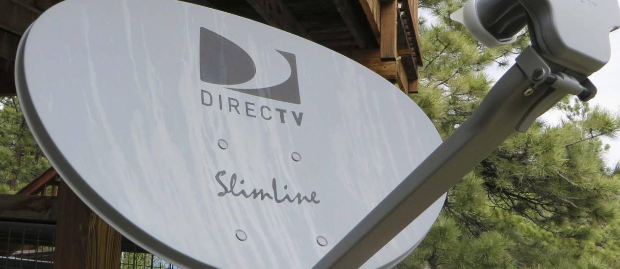 Acordo da AT&T com DirecTV pode levar a novas aquisições Foto: Rick Wilking/Reuters/18-5-2014