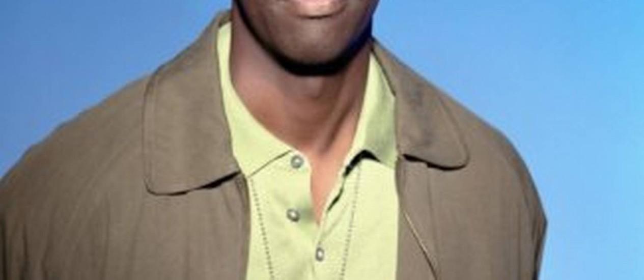 O ator Michael Jace Foto: Reprodução