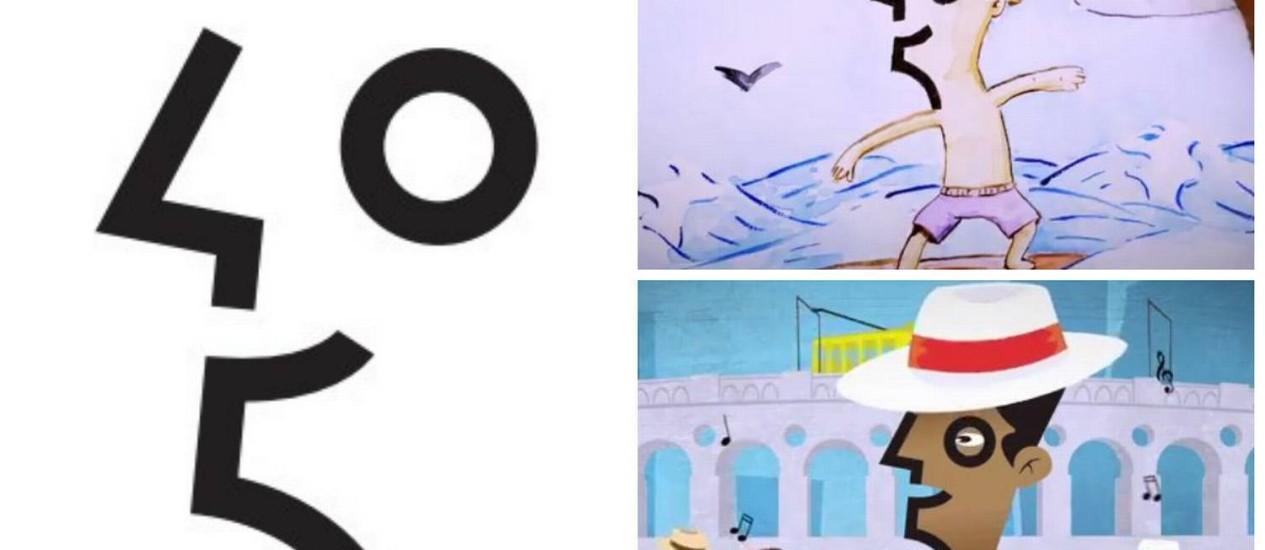 Marca mostra o perfil 'de todo mundo que faz parte do Rio, seja por nascimento ou por escolha' Foto: Reprodução