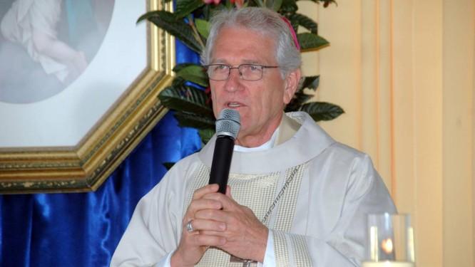 Secretário-geral da Conferência Nacional dos Bispos do Brasil, dom Leonardo Steiner afirma que gays não devem ser marginalizados Foto: Divulgação/CNBB