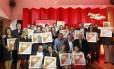 Os vencedores da noite nas 16 categorias