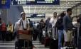 Governo americano cobra das empresa detalhamento de preços para despacho de bagagens