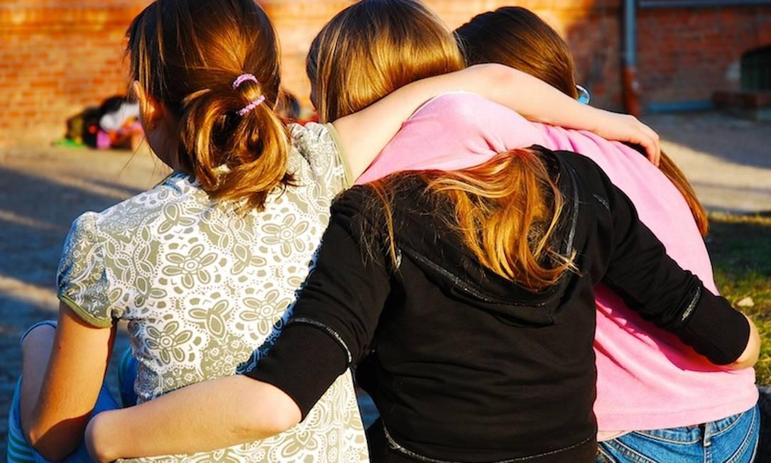 Participantes recordavam um momento agradável, como encontros com amigos Foto: / Stock Photos