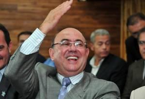 Detido em operação da PF, José Geraldo Riva teve a prisão revogada Foto: Facebook