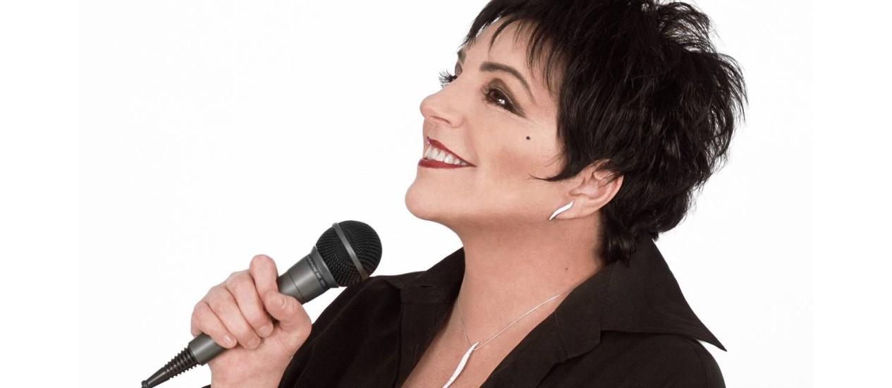 Liza Minnelli cancela shows na Europa por motivos de saúde Foto: Divulgação