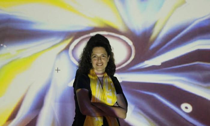 SuperUber: Liana, mais de 150 instalações e projetos Foto: Marcelo Carnaval / O Globo