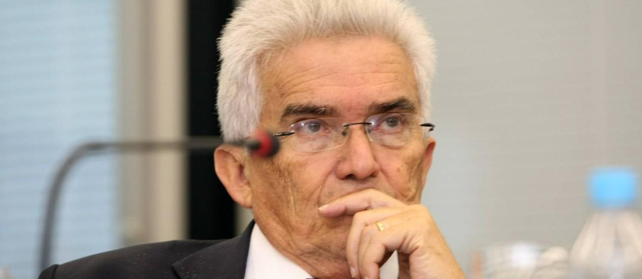 Raul Velloso Políticas equivocadas em países vizinhos Foto: Ana Branco / O GLOBO