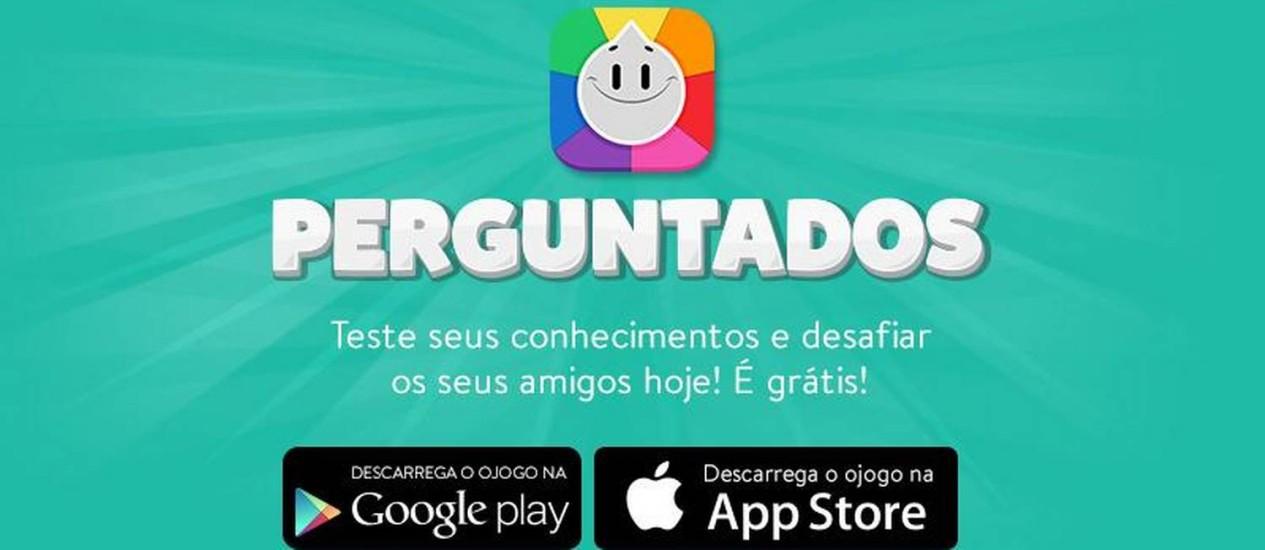 Aplicativo é um dos mais baixados nas lojas de apps para smartphones e tablets Foto: DIVULGAÇÃO