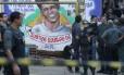 Polícia faz reconstituição do assassinato do bailarino DG, no Pavão-Pavãozinho