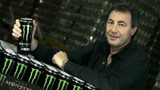 Rodney Sacks, diretor executivo da fabricante de energéticos Monster Beverage, que recebeu US$ 6,22 milhões em salários e premiações no ano passado Foto: Irfan Khan / AP