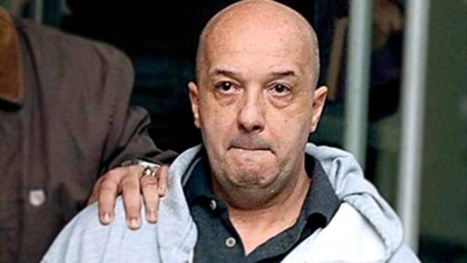 Iván Simonovis. Ex-comissário de polícia é acusado de ter contribuído para a morte de quatro pessoas durante manifestações que antecederam o golpe contra Hugo Chávez em 2002. Foto: Arquivo O Globo / O Globo