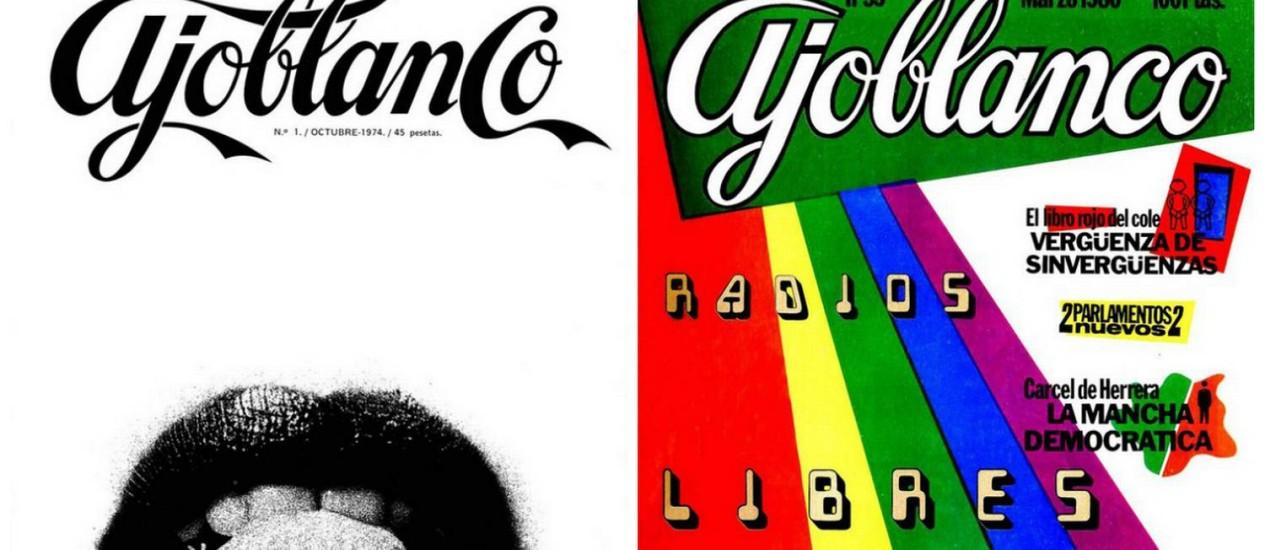 Reprodução de capas da revista Foto: DIVULGAÇÃO