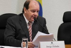 Zelada afirmou, em depoimento na CPI da Petrobras, que Pasadena está