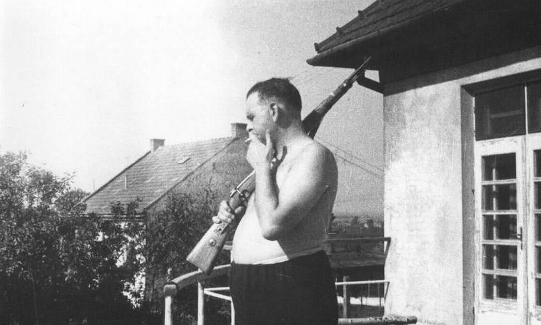 Casa de nazista em Cracóvia não encontra comprador