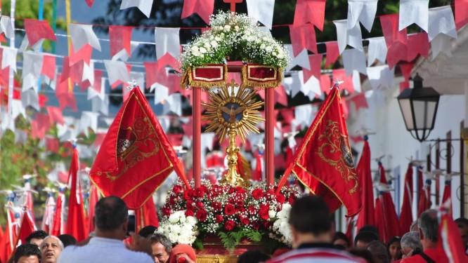 A festa em Paraty. O evento foi declarado Patrimônio Imaterial Brasileiro Foto: Danilo Castro / Divulgação