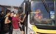 Faturamento das empresas de ônibus agora passará por auditoria contratada pela prefeitura