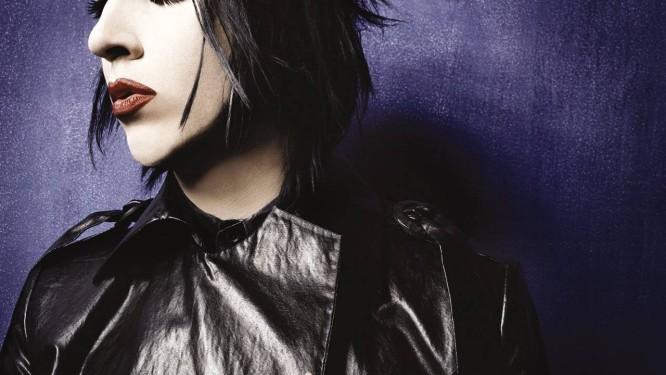 Marilyn Manson volta ao Brasil em setembro Foto: Divulgação