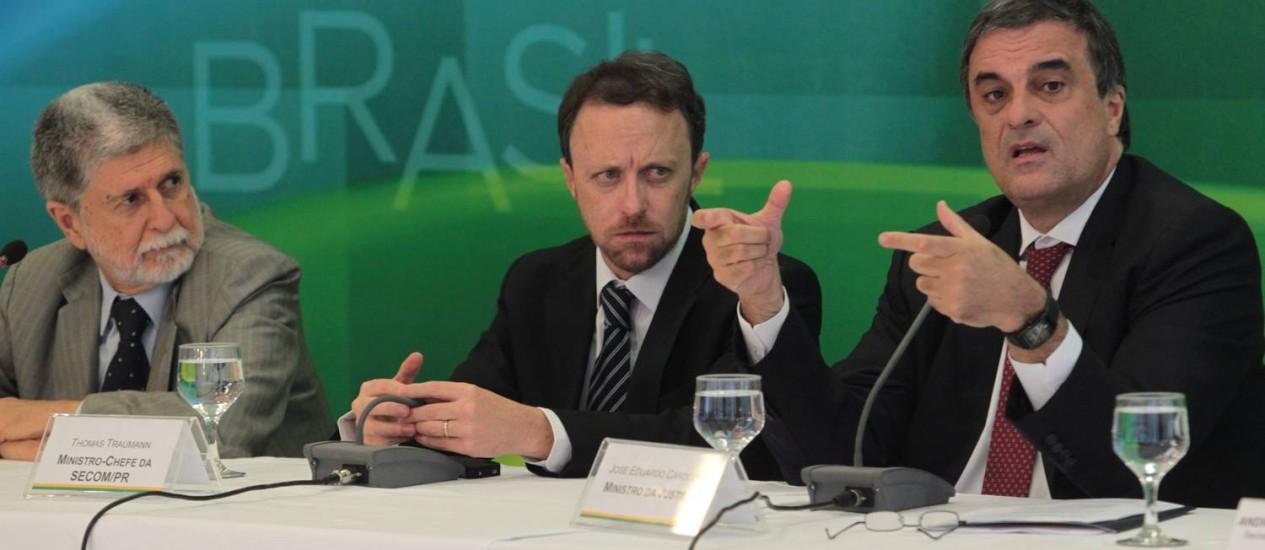 Foto: Givaldo Barbosa / Arquivo O Globo 23/05