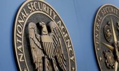 Unidade da Agência de Segurança Nacional (NSA, na sigla em inglês), em Fort Meade Foto: Patrick Semansky / AP
