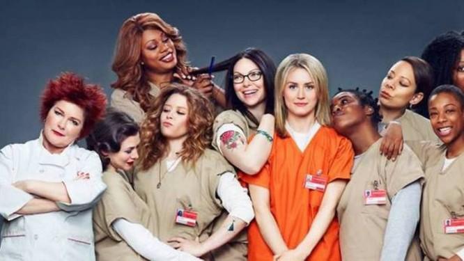 O elenco de 'Orange is the new black' Foto: Divulgação
