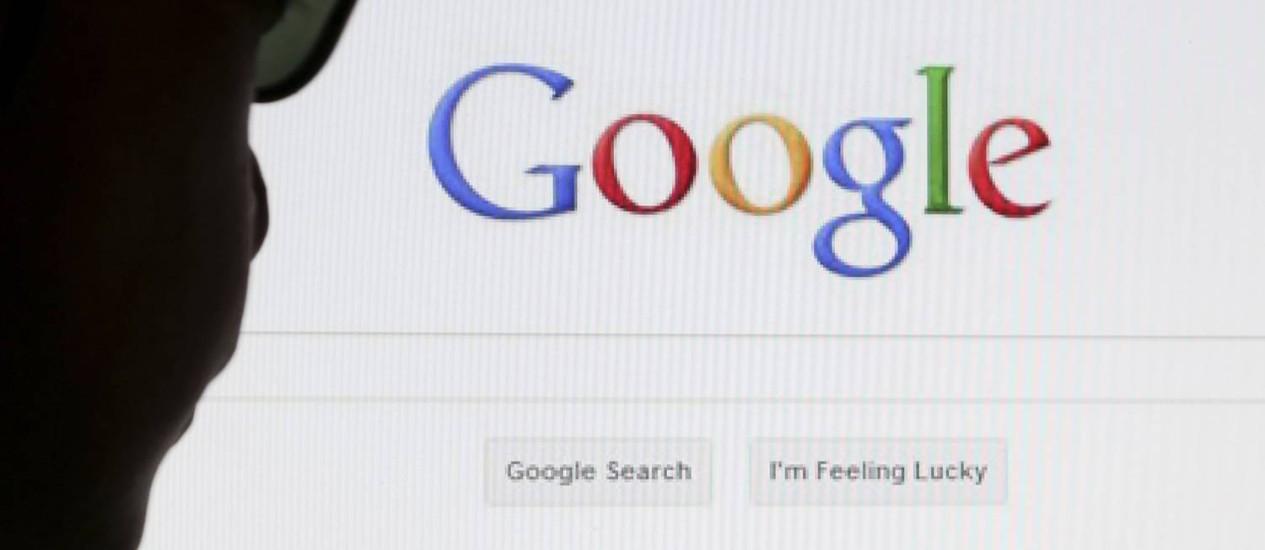 Google pretende levar acesso à internet a locais isolados do globo com projeto de satélites Foto: FRANCOIS LENOIR / REUTERS