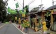Moradores de Teresópolis já estão em clima de Copa do Mundo: metade dos brasileiros é favorável a realização do evento